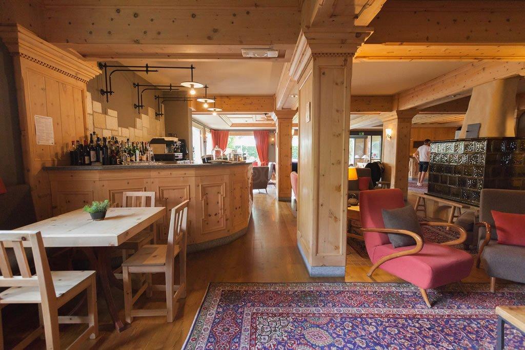 Hotel La Genzianella - Bar