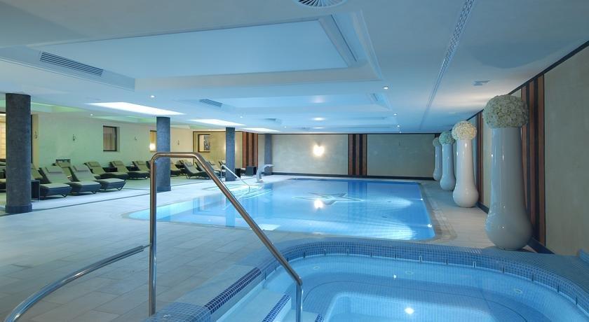 Hotel lac lasin livigno offerte albergo lac salin livigno last minute livigno hotel livigno - Livigno hotel con piscina ...