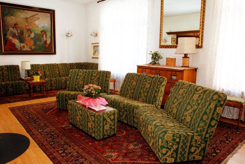 Hotel Laurino - Saloni