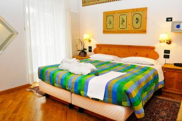 Hotel Laurino - Una camera