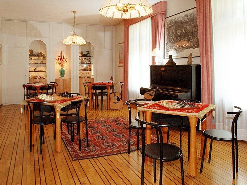 Hotel Laurino - Interni