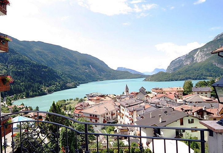 Hotel Lago Di Molveno  Stelle