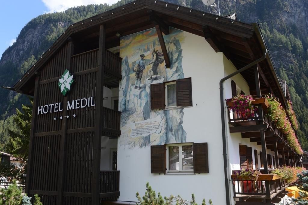 Hotel Medil Wellness (blu) Campitello di Fassa