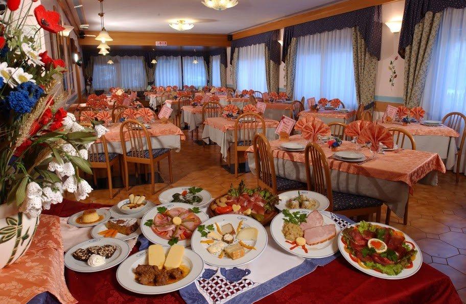Hotel Ortles - Ristorante