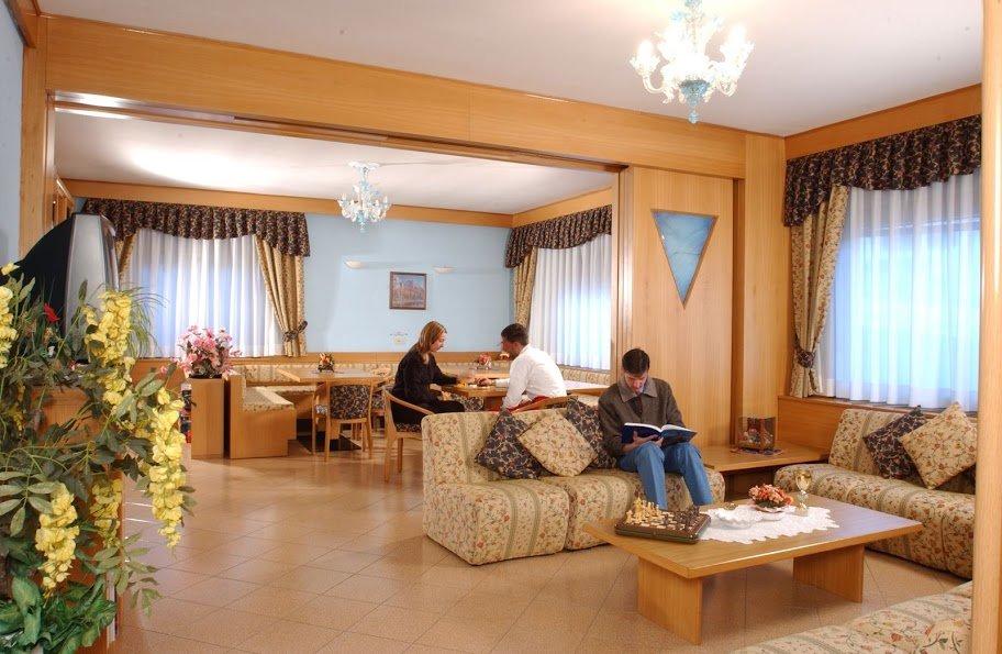 Hotel Ortles - Interni