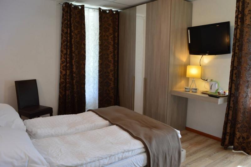 Hotel Pejo - Una camera