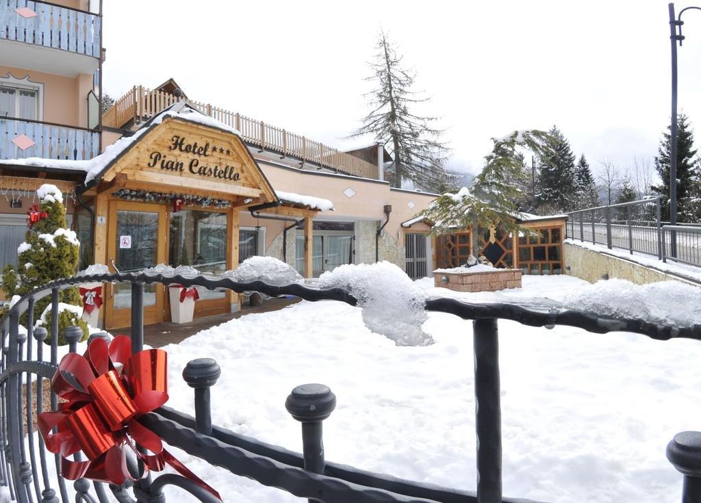 Hotel Pian Castello Andalo