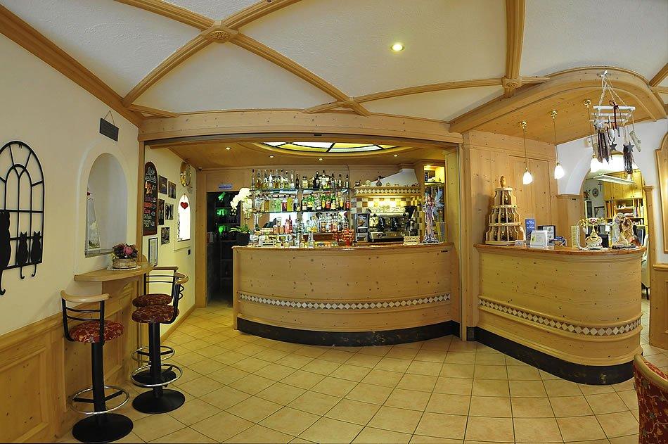 Hotel Pian Castello - Bar