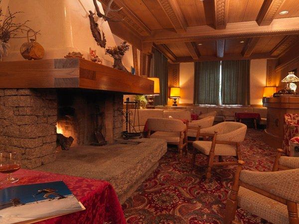 Hotel Pinzolo Dolomiti - Interni