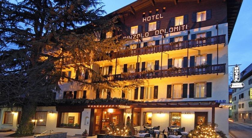Hotel Pinzolo Dolomiti Pinzolo