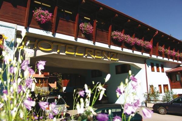 Hotel Renzi Folgarida