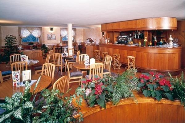 Hotel Renzi - Bar