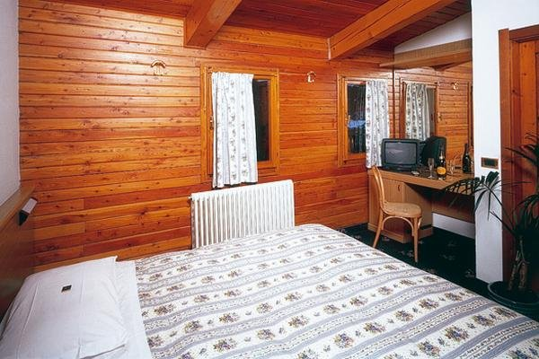 Hotel Renzi - Una camera