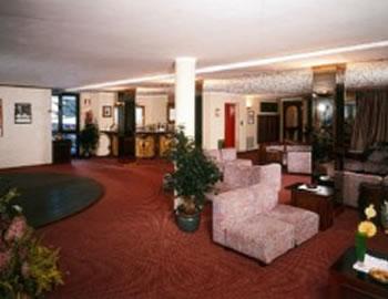 Hotel Renzi - Hall