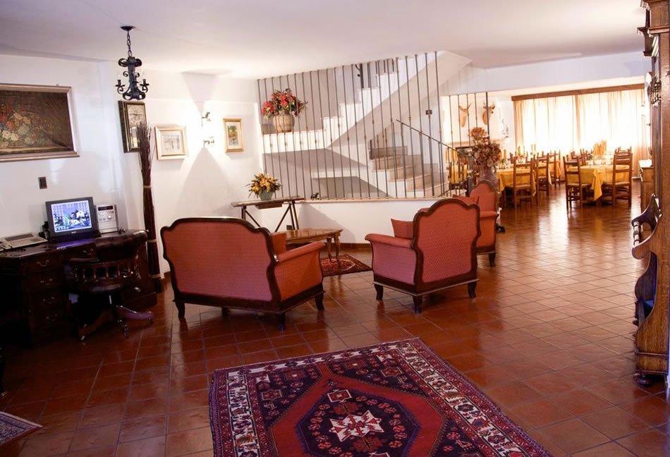 Hotel Il Bucaneve - Interni