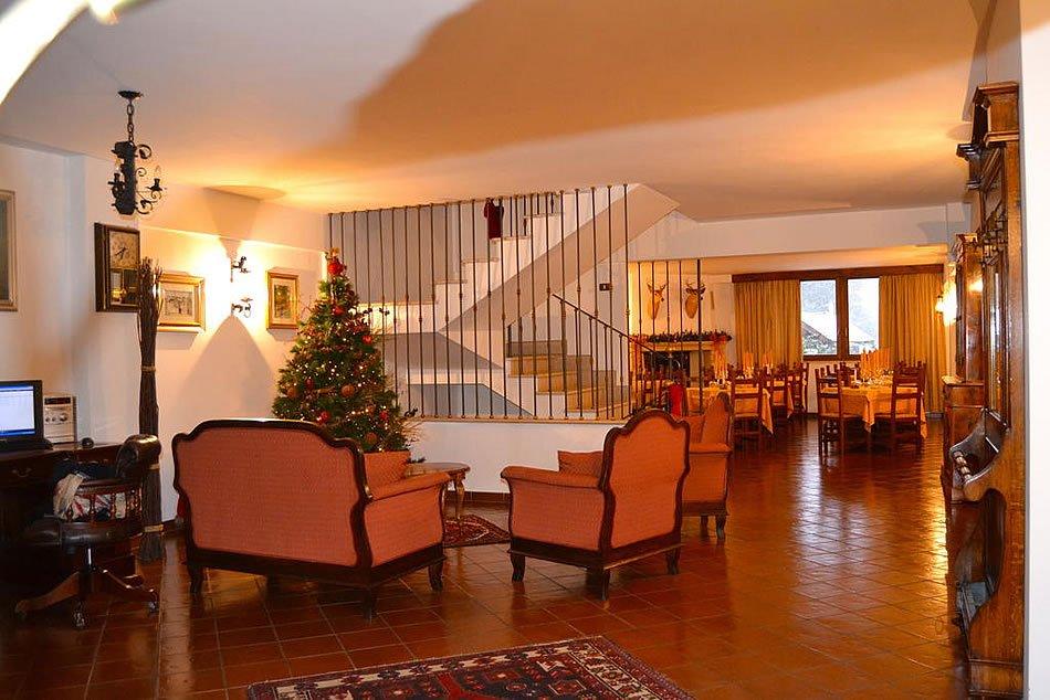 Hotel Il Bucaneve - Particolare