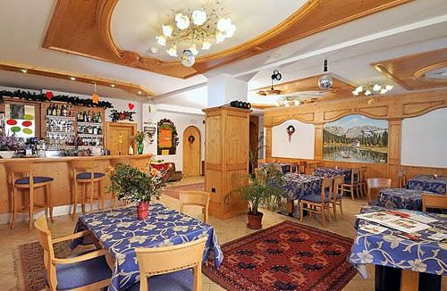 Hotel Sasso Rosso - Bar