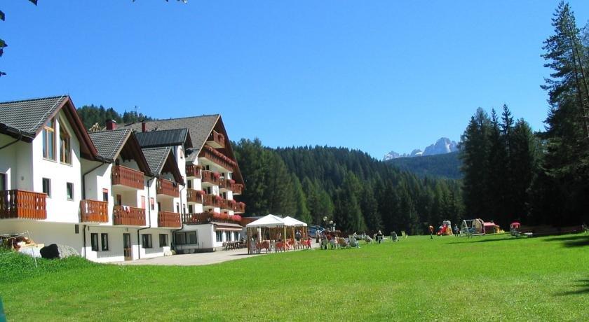 Hotel Sole Bellamonte