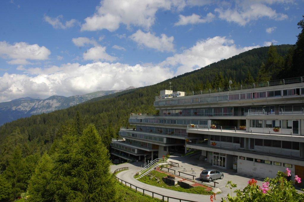 Hotel Sole Alto Mezzana Marilleva
