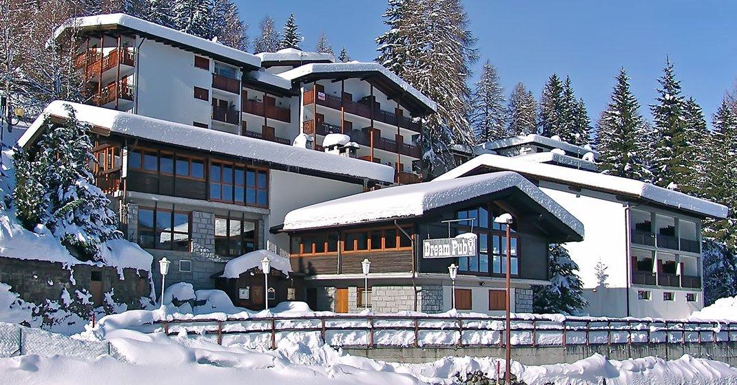 Hotel Splendor Folgarida