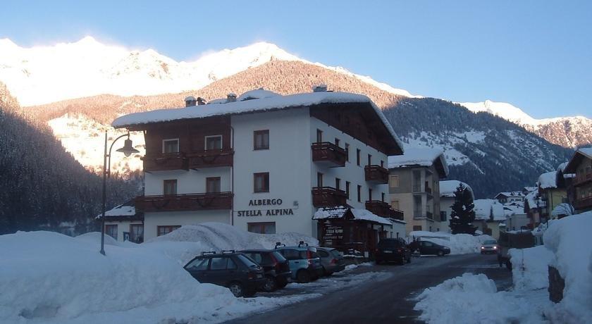 Hotel Stella Alpina Cogolo di Peio