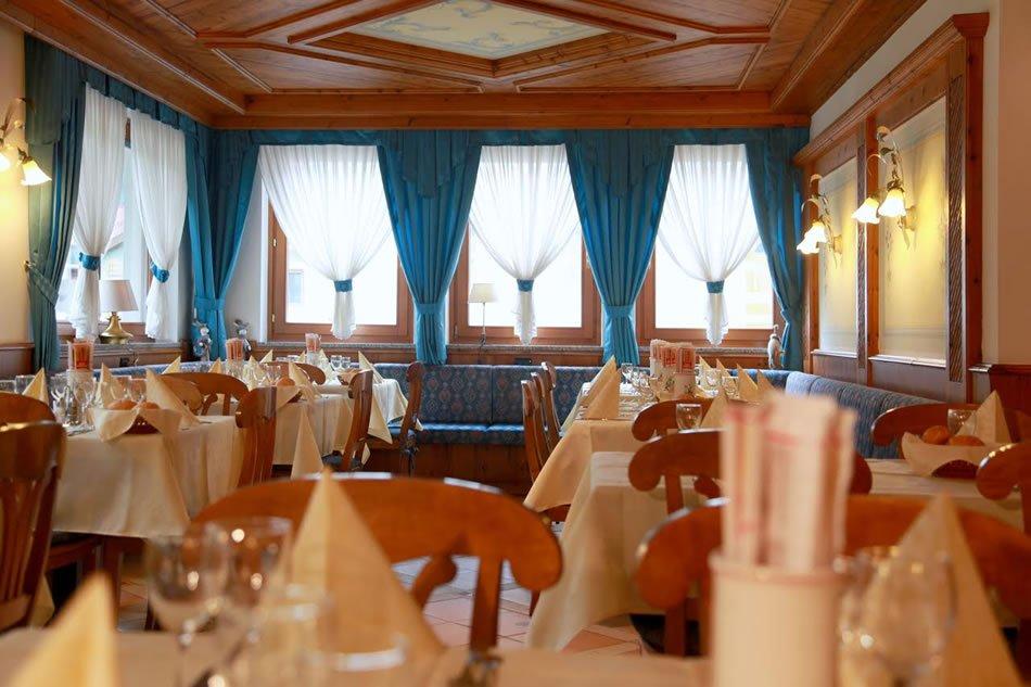 Sport Hotel Stella Alpina - Ristorante