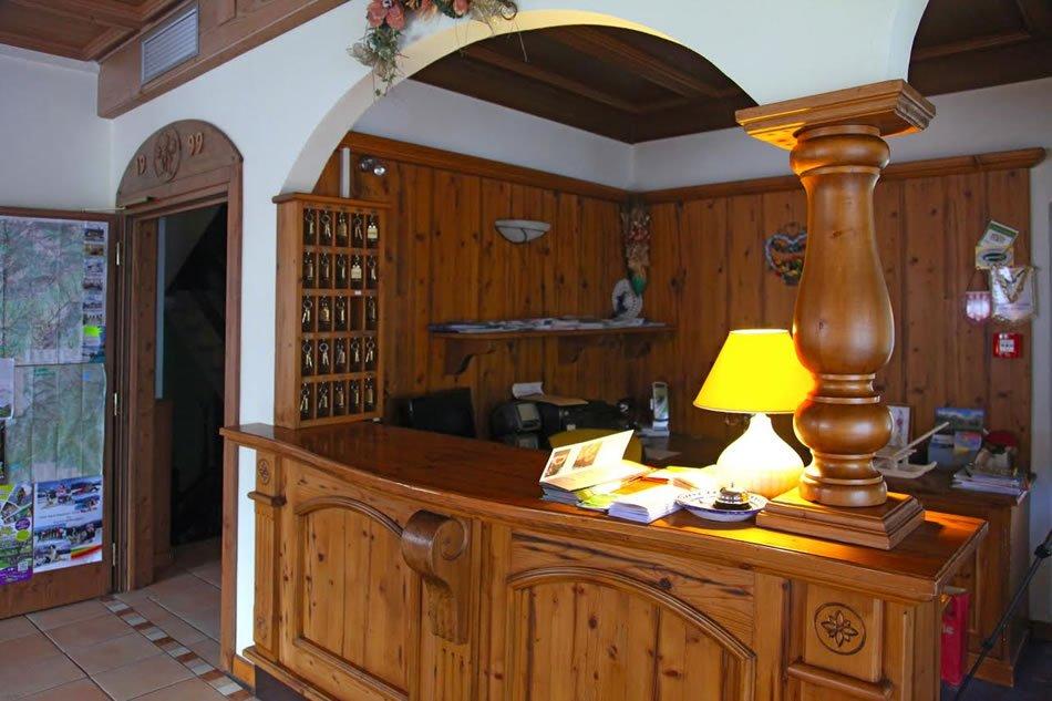 Sport Hotel Stella Alpina - Hall