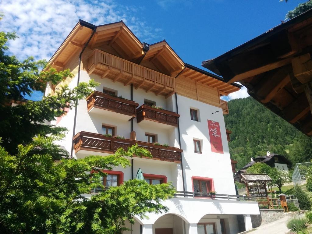 Sport Hotel Stella Alpina - Esterno struttura