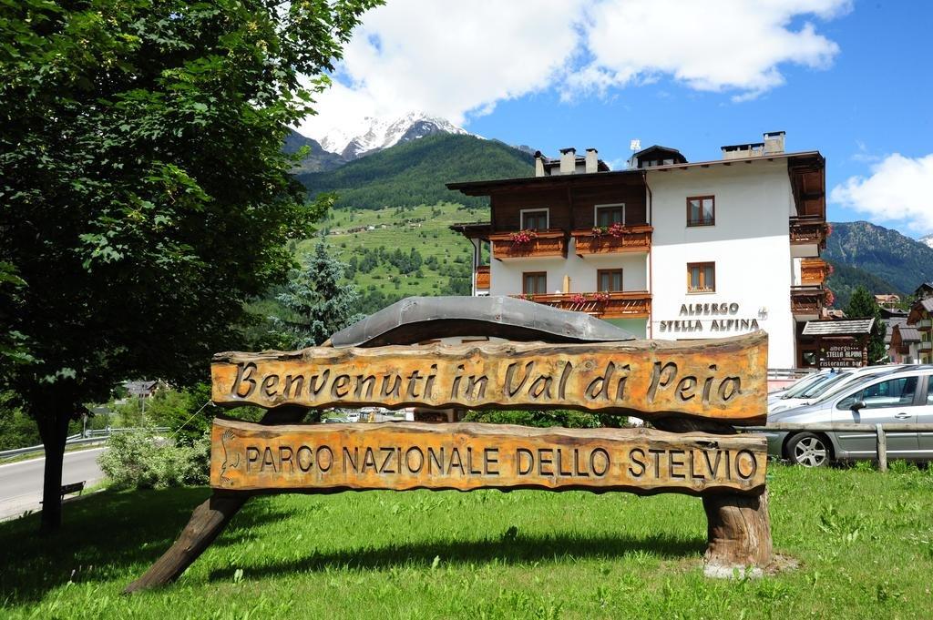Sport Hotel Stella Alpina Cogolo di Peio