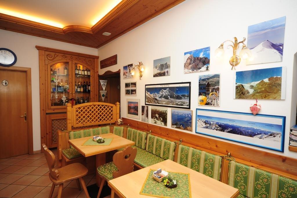 Sport Hotel Stella Alpina - Particolare