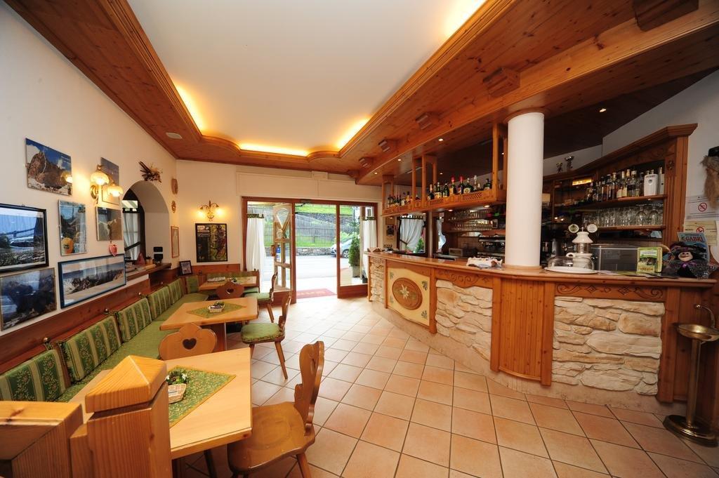 Sport Hotel Stella Alpina - Bar