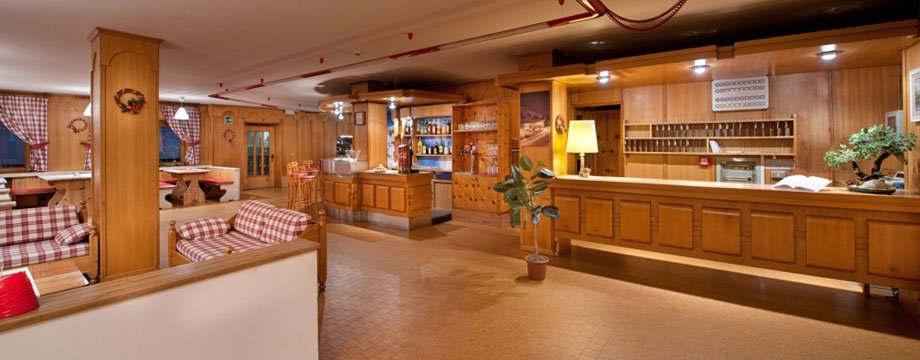 Hotel Teola - Interni