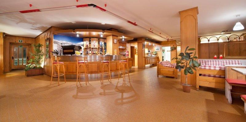 Hotel Teola - Bar