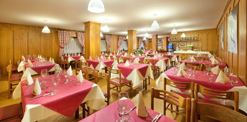 Hotel Teola - Ristorante
