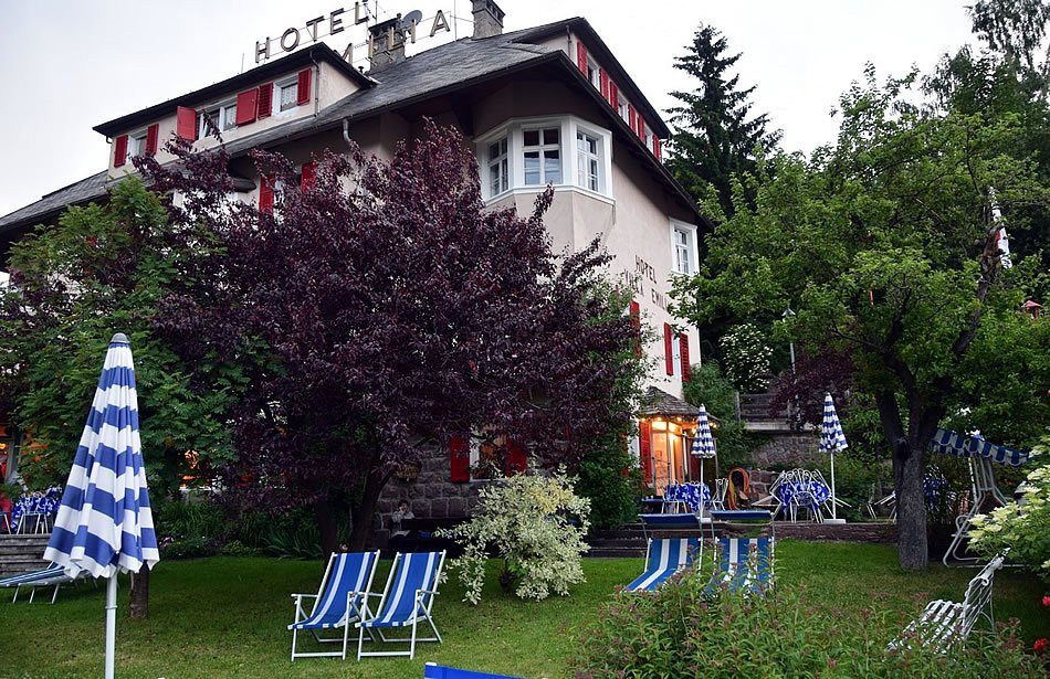 Hotel Villa Emilia Ortisei