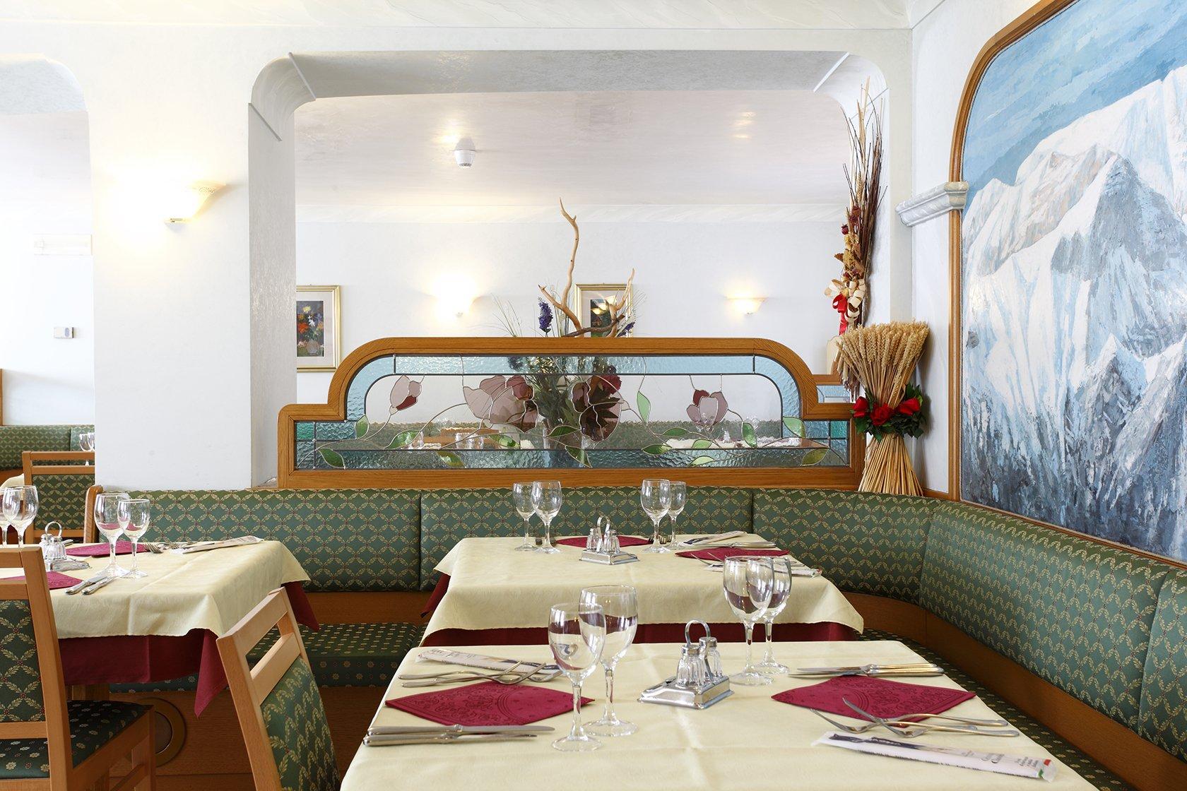 Hotel Villa Emma - Ristorante