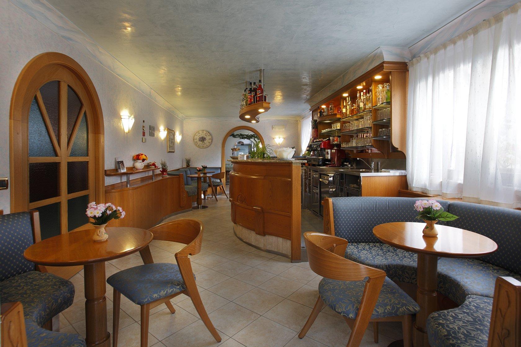Hotel Villa Emma - Interni