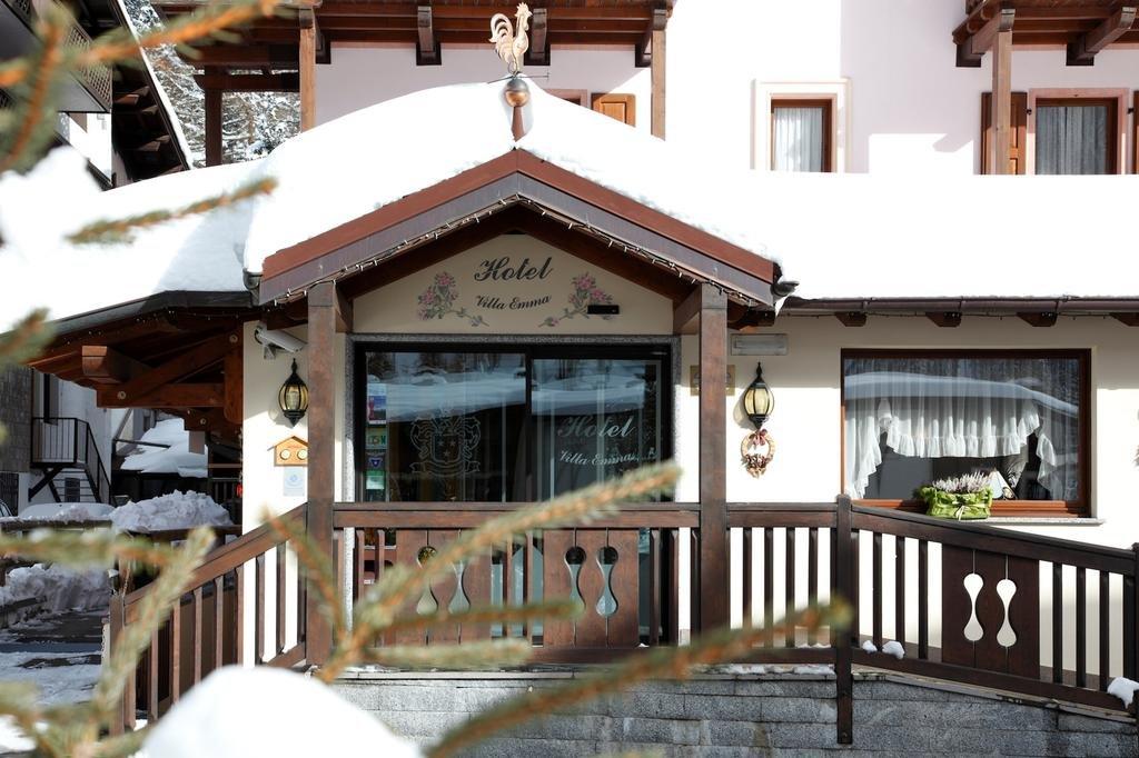 Hotel Villa Emma Madonna di Campiglio