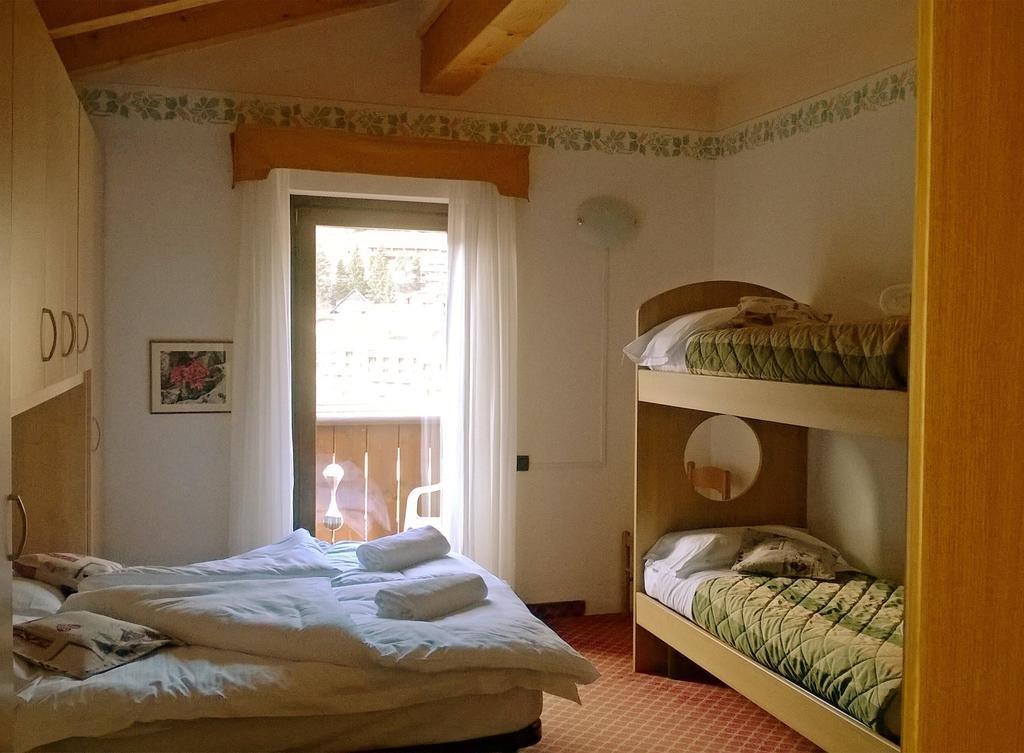 Hotel Villa Emma - Una camera