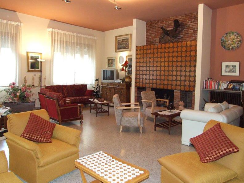 Hotel Villa Patrizia - Interni