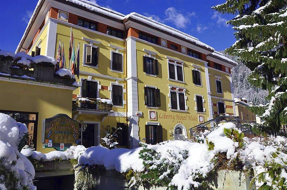 Liberty Hotel Malè Malè
