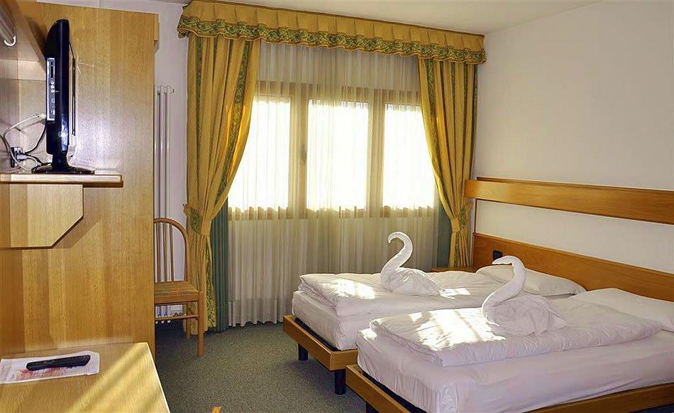 Liberty Hotel Malè - Camera Comfort