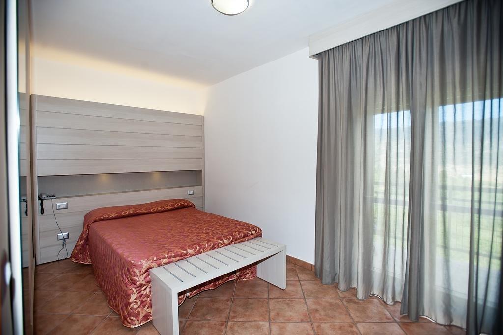 Magnola Palace Hotel - Una camera