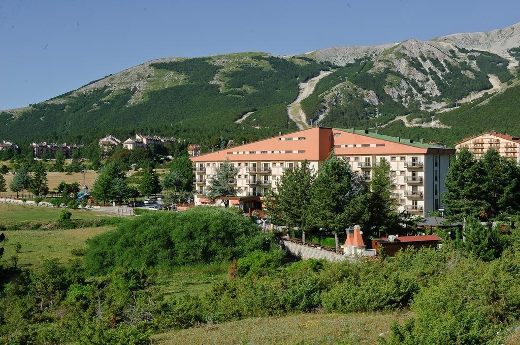 Magnola Palace Hotel Ovindoli