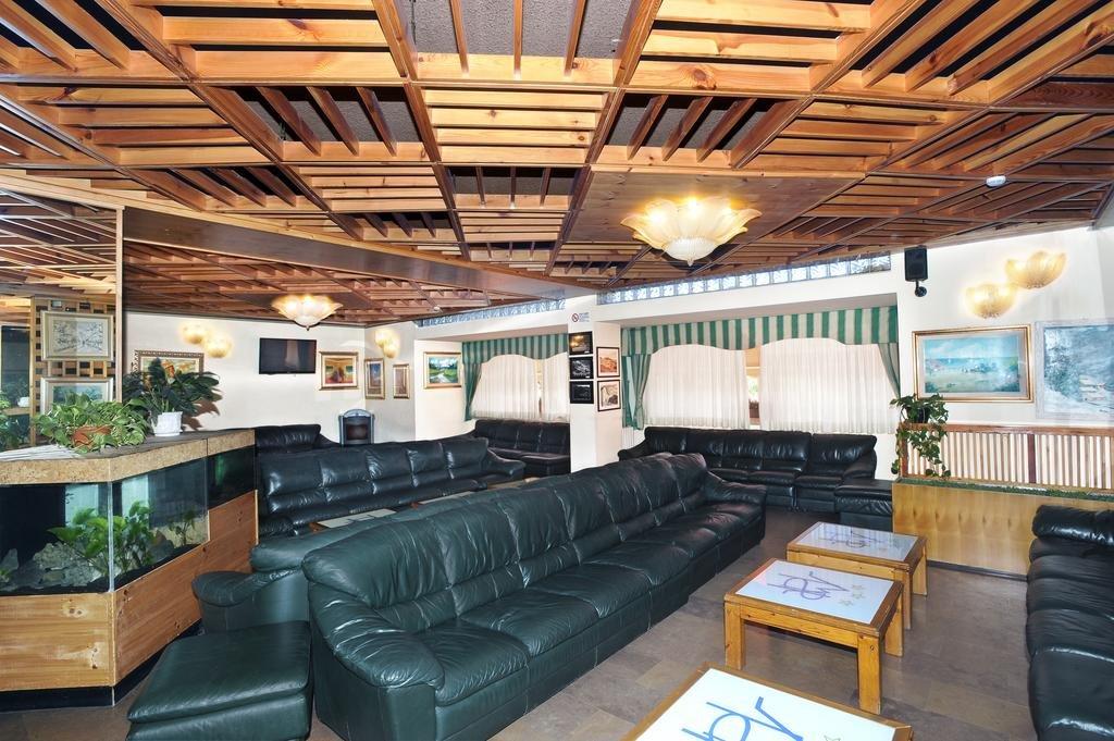 Magnola Palace Hotel - Interni