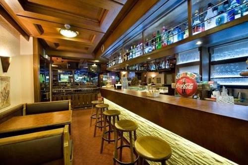Hotel Galli's Centro - Bar