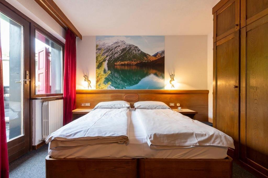 Hotel Galli's Centro - Una camera