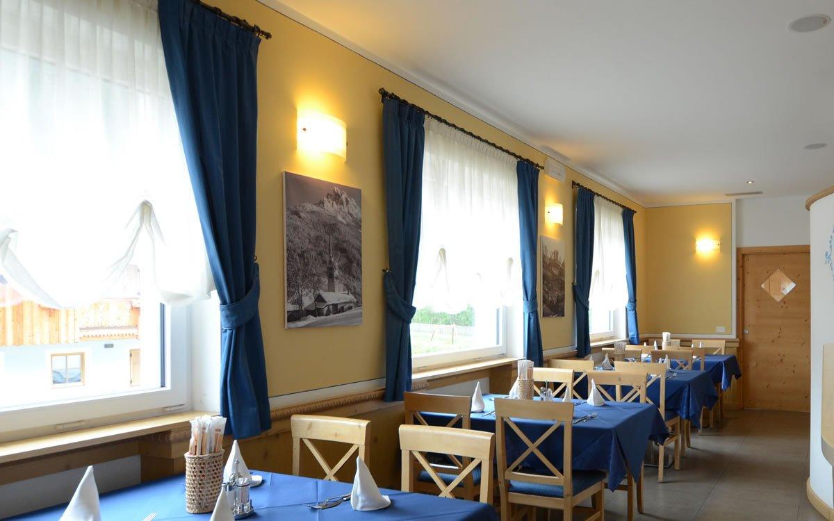 Park Hotel Avisio - Interni