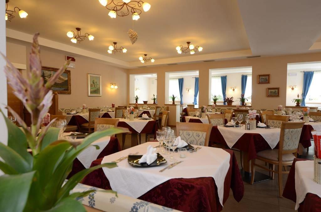 Park Hotel Avisio - Ristorante