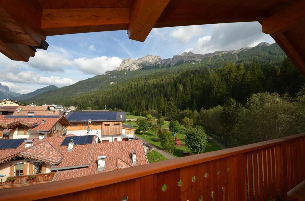 Park Hotel Avisio - Panorama